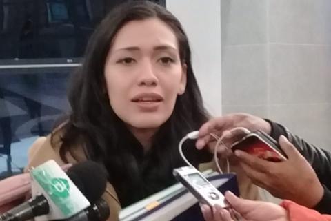 Salvatierra desahucia declaración de exmandatarios contra candidatura de Morales