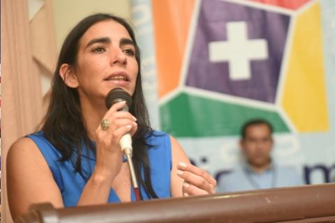 Inauguran nueva unidad de hemodiálisis en Pailón para enfermos con insuficiencia renal