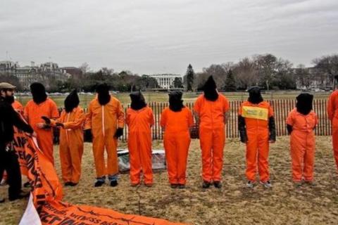 Morales condena enérgicamente la tortura y dice que es un crimen de lesa humanidad despreciable