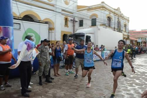 Morales reafirma que el incentivo a la práctica deportiva es una prioridad del Estado