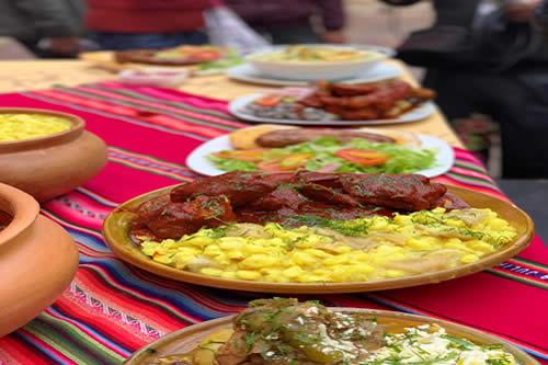 Presentarán en Festival Gastronómico 15 propuestas para elegir el plato bandera de Chuquisaca