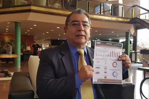 IBCE pide no politizar el uso del biocombustible y ratifica los beneficios para el parque automotor