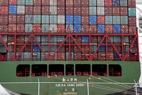 """Washington exige a Pekín un """"precio desmesurado"""" en las negociaciones comerciales"""
