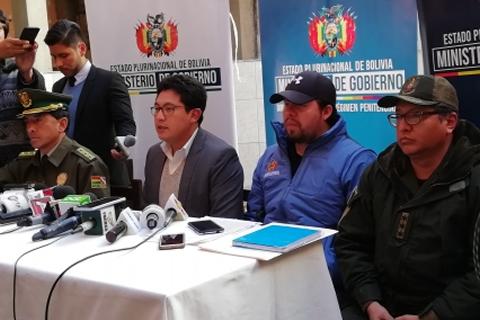 Cambian a gobernador de cárcel de San Pedro e inician procesos a civiles y policías