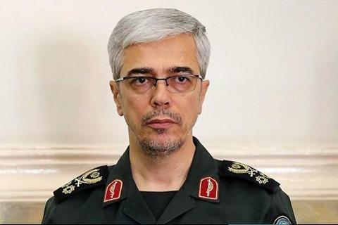 """""""Las condiciones de enfrentamiento con EE.UU. llaman a los iraníes a la yihad"""""""