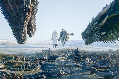 Un homenaje a 'Juego de tronos' resume toda la serie en apenas un minuto