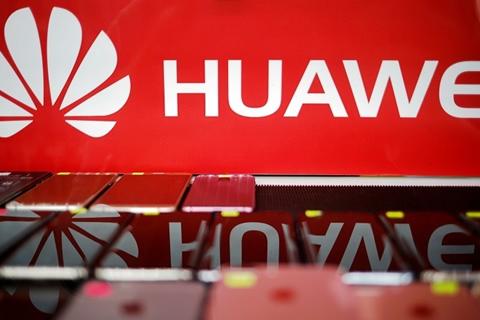 """Huawei es algo muy peligroso"""
