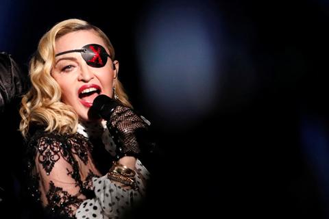 """""""¿No crees que Jesús estaría de acuerdo?"""": Madonna desea ver al papa Francisco para hablar del aborto"""