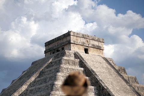 Un fenómeno astronómico deja a México sin sombras