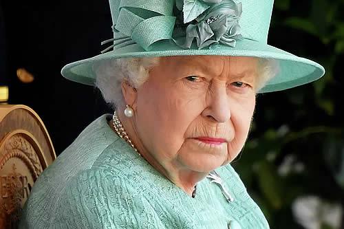 Isabel II pierde a otro miembro de la realeza en activo en una misteriosa desaparición
