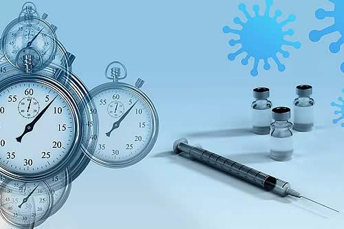 El nuevo coronavirus y el viejo dilema de las vacunas