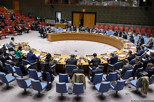 Brasil integrará el Consejo de Seguridad de la ONU en 2022-2023