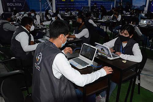 Procuraduría llega al 85% de revisión de actas electorales de 2019 y cuestiona ausencia de la oposición