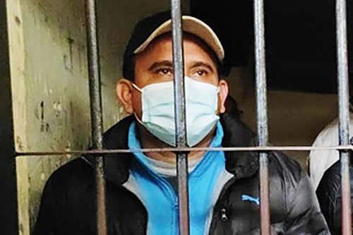 A un día de terminar plazo de su detención, justicia dicta otra prisión preventiva para el exministro Guzmán