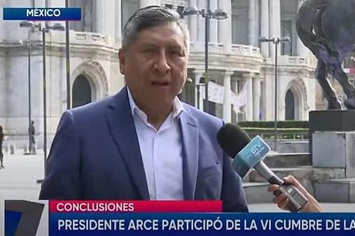 Canciller asegura que la OEA siempre fue funcional a EEUU situación que genera una relación inequitativa con países latinoamericanos