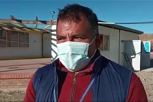 Alcaldía de Oruro prepara plan municipal de salud para combatir el COVID-19