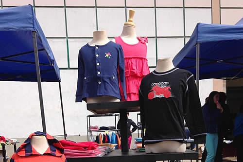 Senatex produce textiles de alta calidad y proyecta generar Bs 70 millones este año