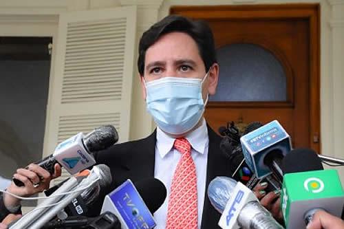 Tribunal Supremo Electoral reutiliza material en el marco de la austeridad y cuidado del medio ambiente