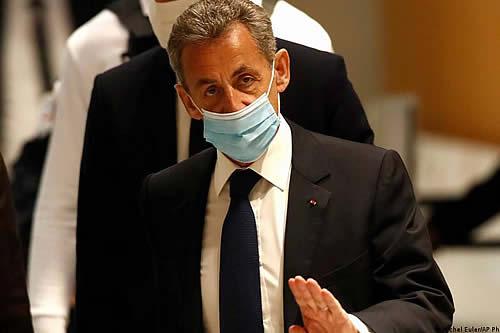 Condena a Sarkozy: nadie está por encima de la ley