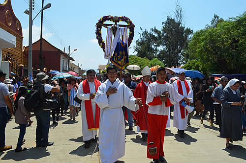 Mizque suspende sus actividades religiosas por segundo año