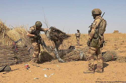 Repatrian cuerpos de europeos asesinados en Burkina Faso