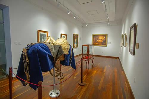 Exposición: El Mariscal Sucre, a 226 años de su nacimiento