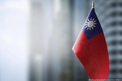 Taiwán abrirá oficina en Lituania usando su propio nombre