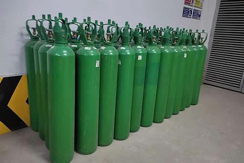 Generadora de oxígeno de la UMSA ofrece recarga a costo solidario de Bs 15,50 el metro cúbico