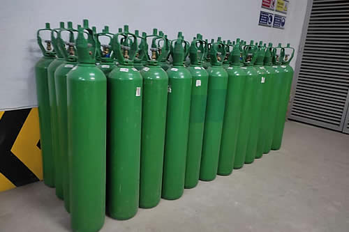 Sedes Potosí: Nueva planta de oxígeno en Karachipampa dará solución a la carencia del insumo