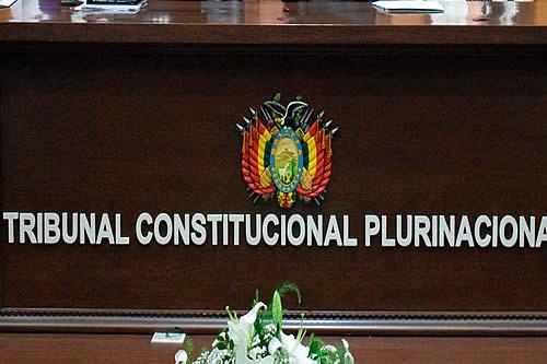 TCP emite aclaración sobre fallo que impide inhabilitar a 'perseguidos políticos' por la residencia