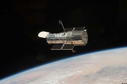 Luego de compleja reparación, vuelve a funcionar el telescopio espacial Hubble