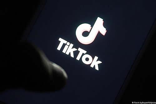 Países Bajos impone multa de casi 900.000 dólares a TikTok