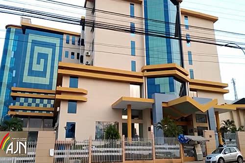 Cobija: Suspenden actividades judiciales ante elevada cifra de contagios Covid-19