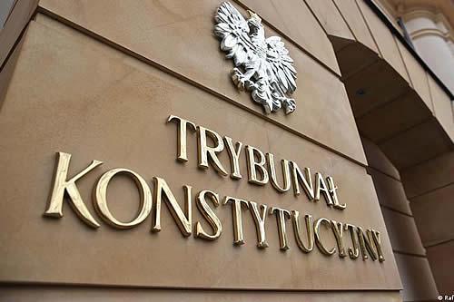 """Varsovia hará reformas jurídicas pero no por """"imperativo legal"""" desde la UE"""