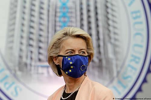 La UE advierte que hará respetar la primacía del Derecho europeo tras controversia con Polonia