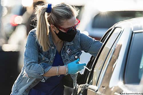 Turismo de vacunas cobra fuerza en Texas, EE. UU.