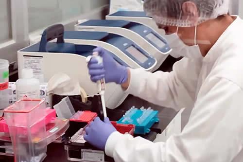 México revela nuevos detalles de Patria, su vacuna contra el covid-19