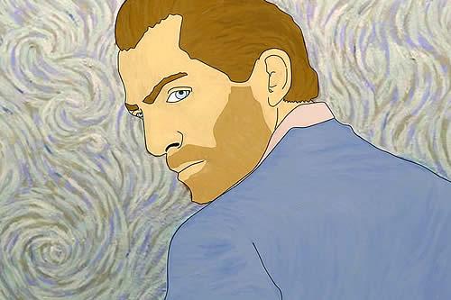 Inédito y misterioso cuadro de Van Gogh será revelado en París