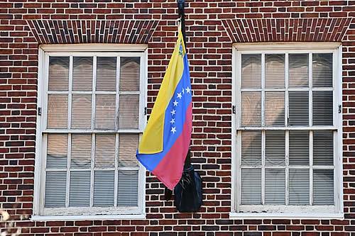 Venezuela denuncia una nueva trama terrorista para atacar la Asamblea Nacional