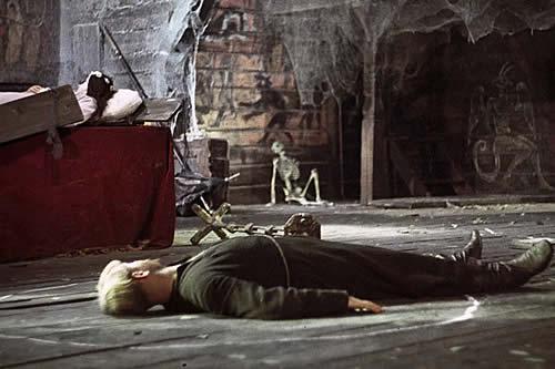 'Viyi', una de las películas más aterradoras del cine mundial
