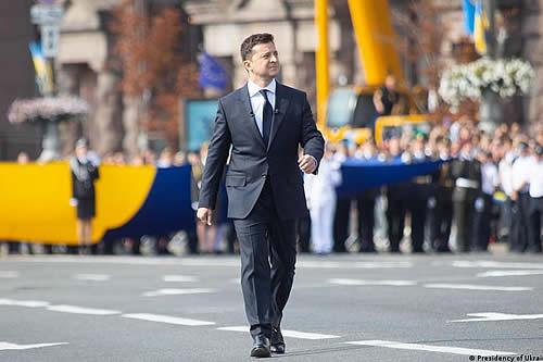 Rusia, Alemania y Francia tratan de reimpulsar la paz en Ucrania