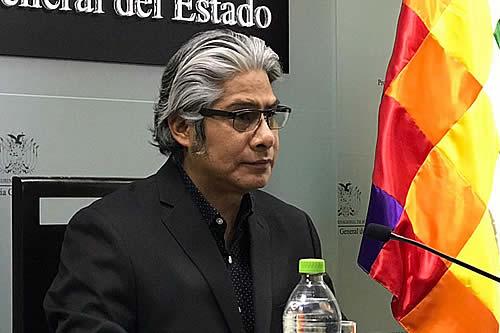 Estado responde a la CIDH que no converge gravedad en el caso de Añez y espera que se desestime pedido de medidas cautelares