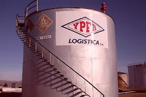 YPFB Logística denuncia que en 2020 se crearon 40% de nuevos cargos con salarios elevados