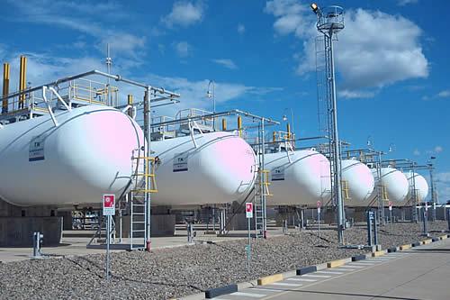 Santa Cruz supera registros históricos de producción de hidrocarburos líquidos y gas natural