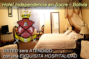 Independencia Hotel