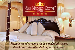 Hotel San Marino Royal