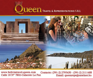 Queen Travel