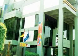 AECID Centro de Formación de la Cooperación Española