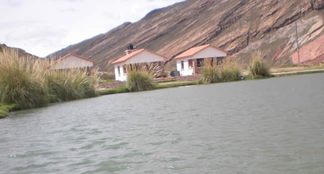 Balneario de Capachos
