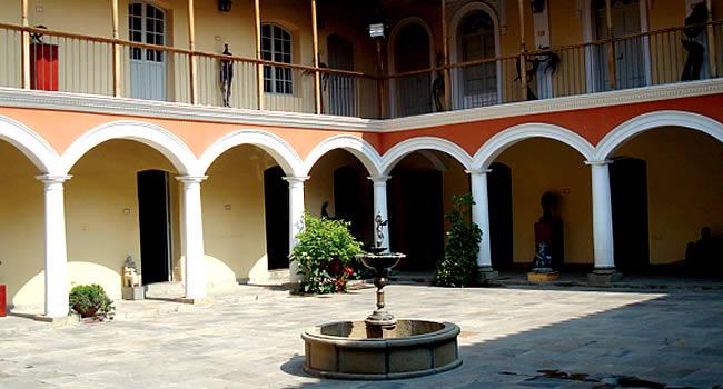 Casona Santivañez